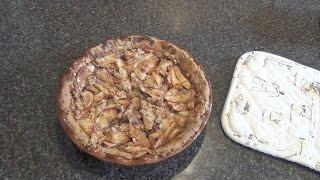 Apple Pie With Oats Pie Crust