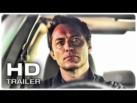 ТРЕТИЙ ДЕНЬ Сезон 1 Русский Трейлер #1 (2020) Джуд Лоу HBO Series HD