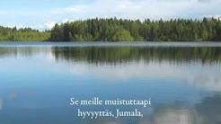 Suvivirsi - 571:1-3