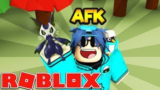 HOW TO AFK FARM GLEAMING/LEGENDARY LOOMIANS | Roblox Loomian Legacy