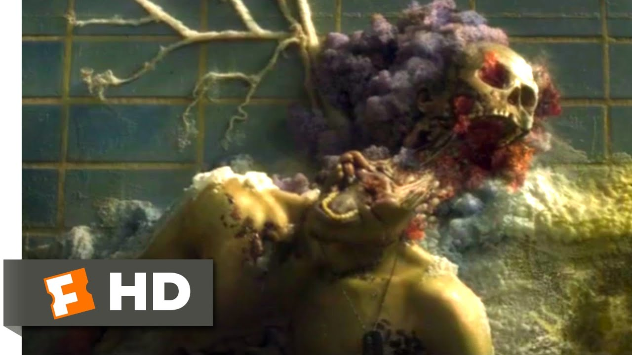 Download Annihilation (2018) - The Fungal Horror Scene (3/10) | Movieclips