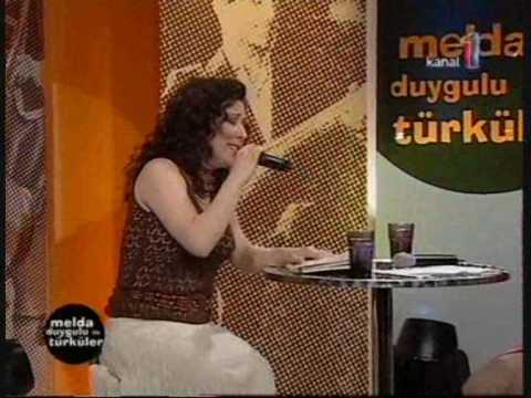 Kadir Mevlam Senden Bir Dileğim Var - Melda Duygulu ile Türküler - Canlı Performans