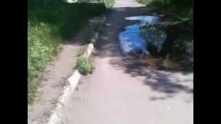 Юный Павлик Наркоман (5 эпизод)(Pavlik)