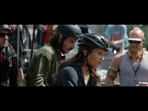Tomb Raider 2018 [Roar Uthaug] Fox Hunt Mp3