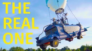 Fortnite battle bus | The real one