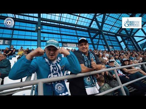 Вокруг матча Оренбург 2:1 Рубин