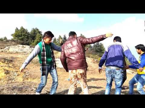 BHAI RI SALIYE ( HIMACHALI  FOLK DANCE ) by THANA ROCKERS