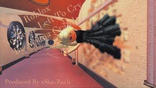 Roblox Ariana Grande - No Tears Left To Cry - sSha-Zach (1st Scene/Read Description!)