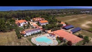 Riviera Camping Village - Gargano - Puglia