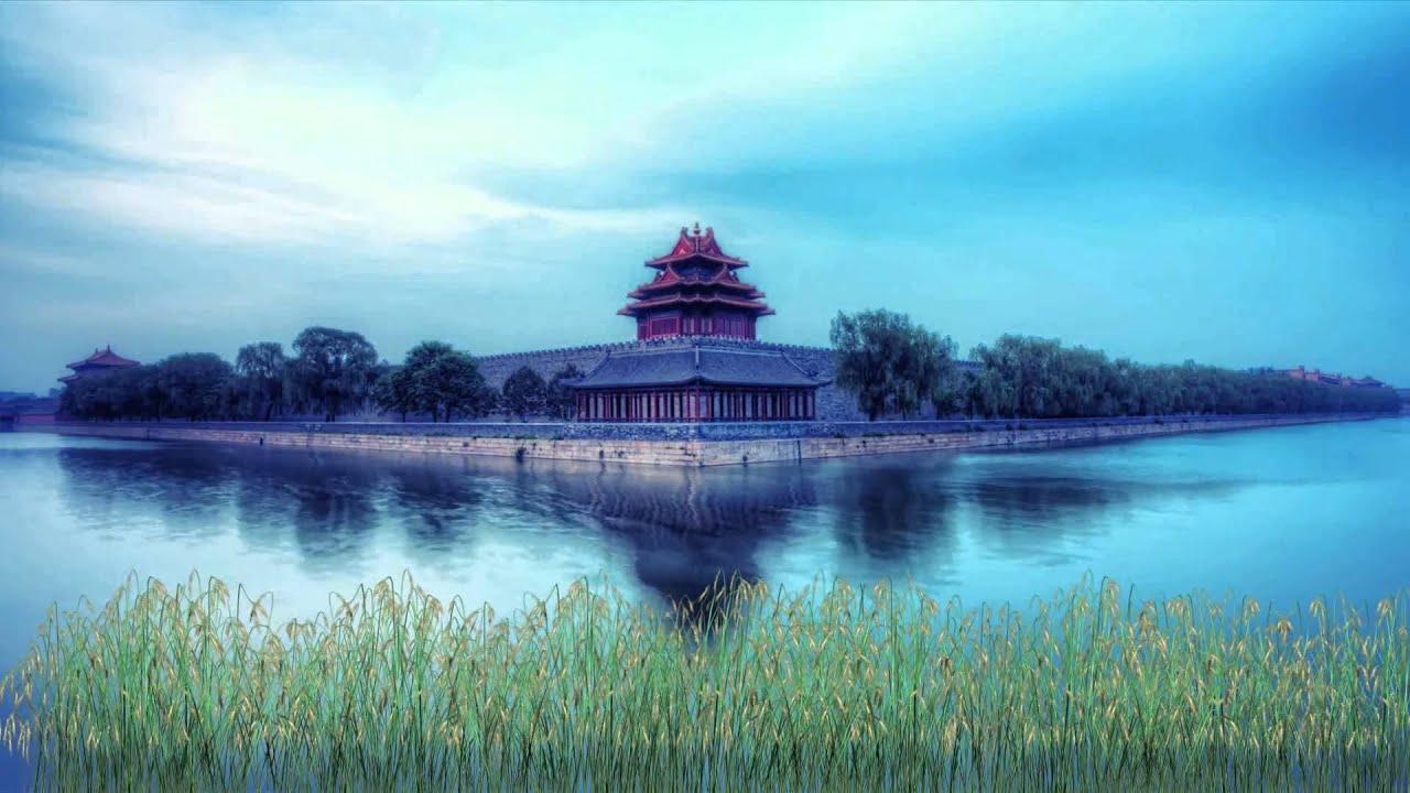 Asian Landscapes Animated Wallpaper Http Www Desktopanimated Com
