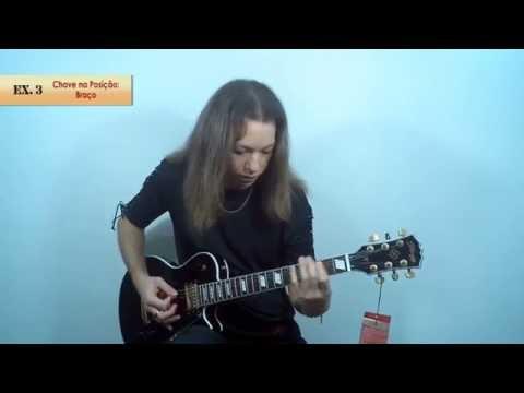 Review Guitarra Stagg Les Paul L400