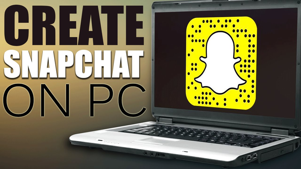 How to Make a Snapchat Login on Your Laptop