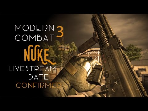MC3 - GOT A NUKE! - Livestream Date Confirmed