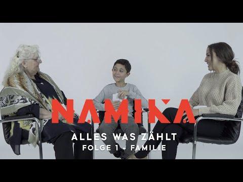 Familie - Folge 1 - Alles was zählt | Namika