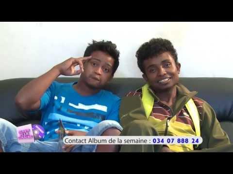 ALBUM DE LA SEMAINE - AGRAD & SKAIZ : 06 avril 2014