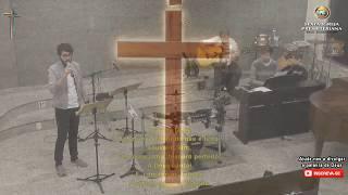 A voz do Senhor - Salmo 29 Pr. Antônio Dias 31-05-2020