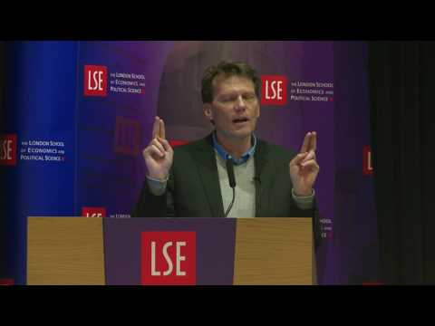 LSE Events | Professor Hartmut Rosa | Do We Really Live in an Acceleration Society?
