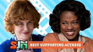 Oscar Best Supporting Actress: This ONE Category is a 100% Lock, With…