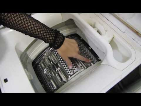 Какая стиральная машина отстирывает лучше