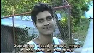 """Minefield Nicaragua"" -1988 documentary about U.S.-sponsored contra war"