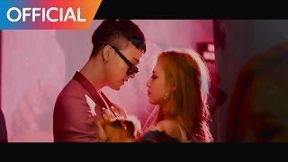 YELLA D (옐라디) - GoalKeeper (Feat. 한해) MV
