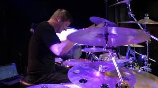 drum festival switzerland 2015 ray luzier korn