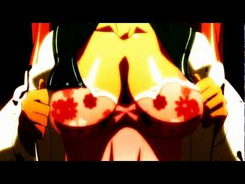 sexy anime mix i get off - Halestorm