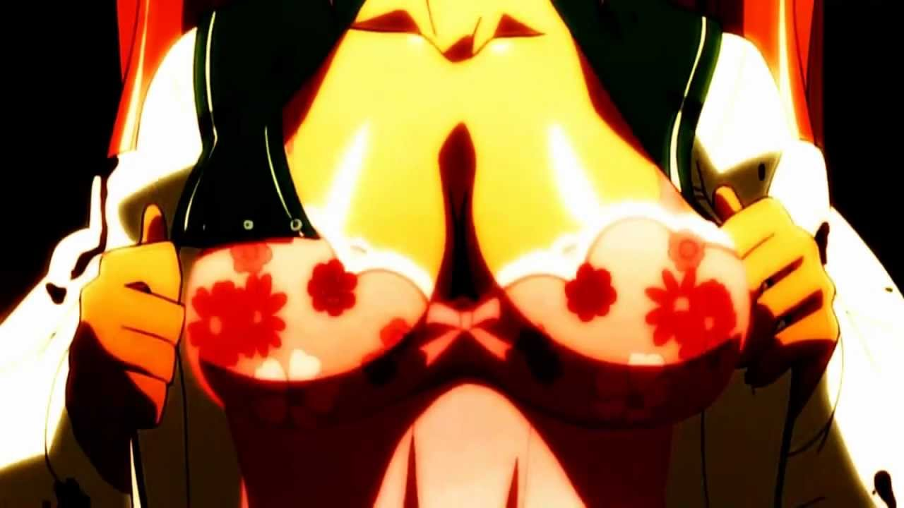 Anime dickgirl sex