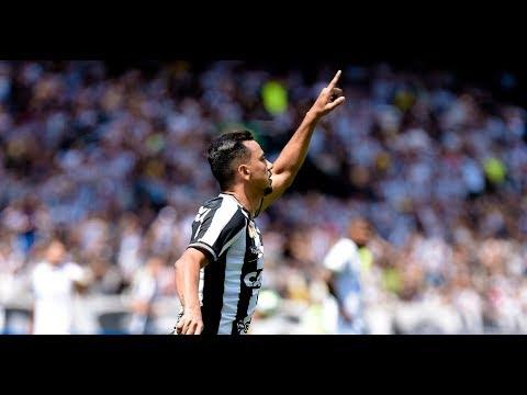Rodrigo Lindoso - Gols e Lances - 2018 |HD|