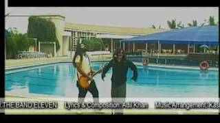 2011 cricket world cup official song Salam Pakistan