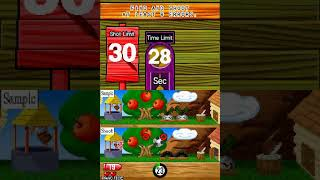 NDS Longplay [279] Point Blank DS: Practice