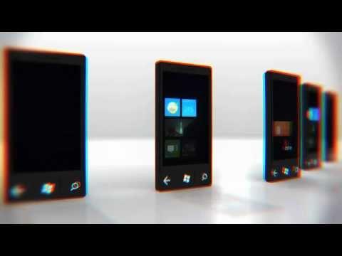 Windows Phone Ad: We Love WP7