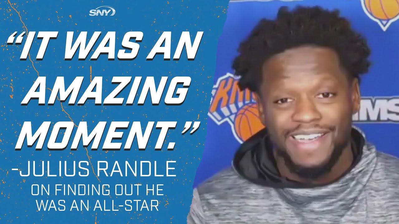 Julius Randle, Tom Thibodeau need to flip Knicks script again
