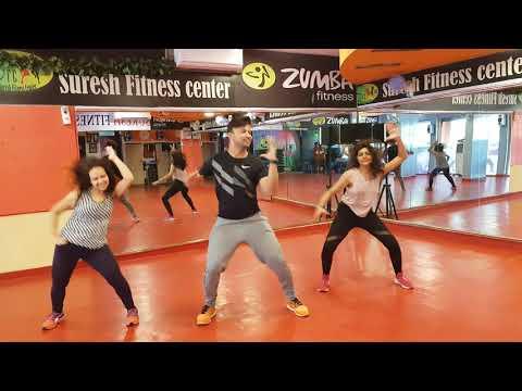 kaun Nachdi. sonu ke Titu ki Sweety. Bollywood fitness. sfc fitness Navi Mumbai