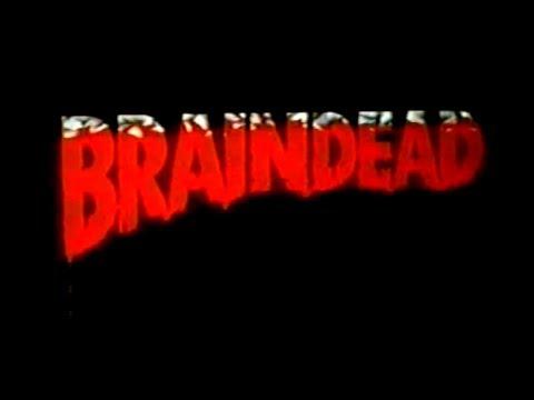 Braindead - Trailer (1992)
