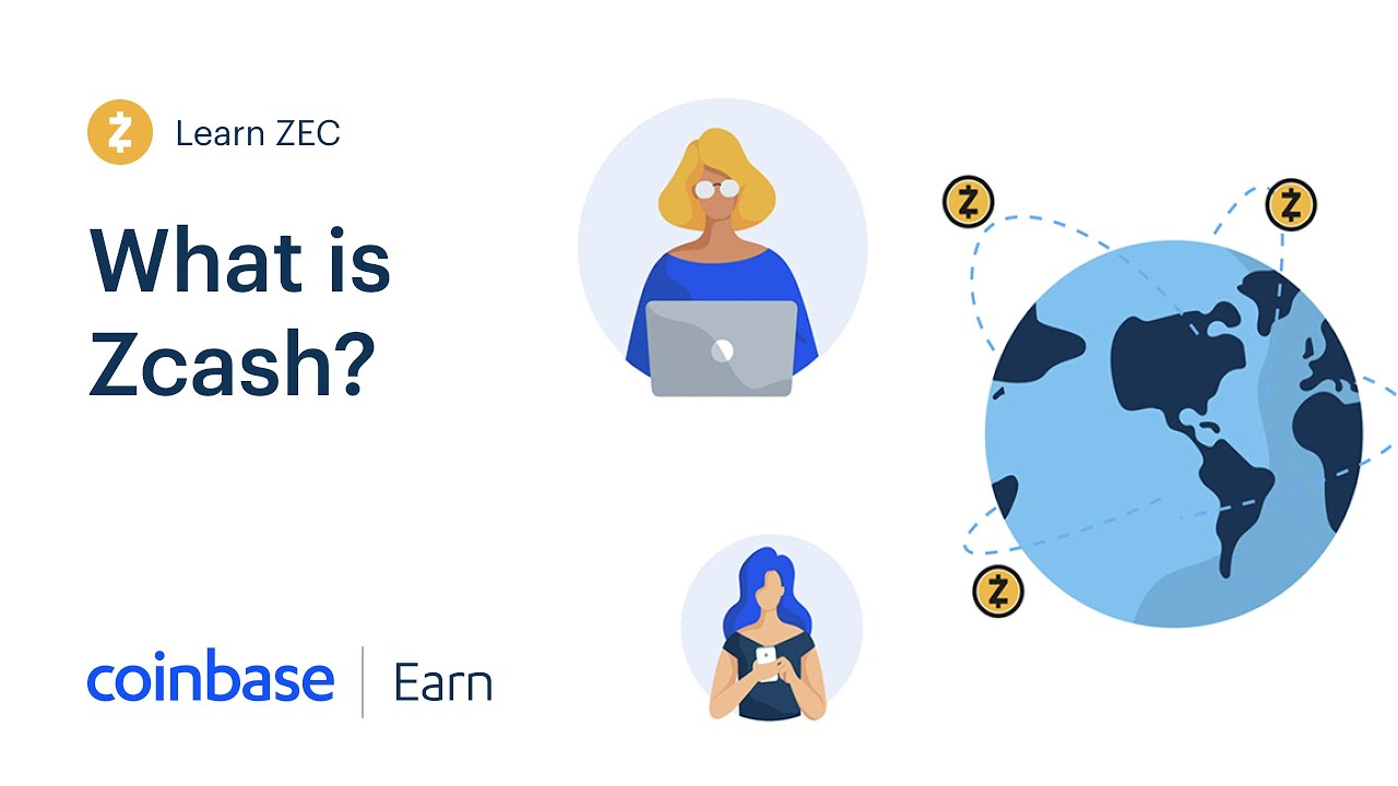 Coinbase Earn: What is Zcash? (Lesson 1 of 3)