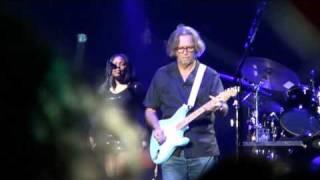 Eric Clapton/Steve Winwood (Split Decision) 18/5/2010 LG Arena