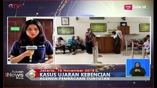 Download Video Sidang Pembacaan Tuntutan Ahmad Dhani Digelar Hari Ini - BIS 19/11 MP3 3GP MP4