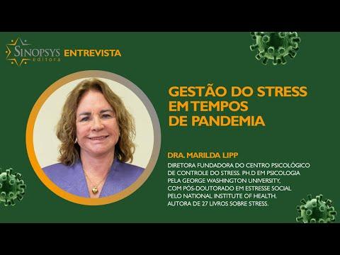 Gestão do Stress em tempos de Pandemia | Sinopsys Entrevista #3