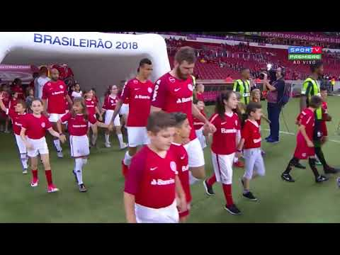 Inter 2 x 0 América-MG - Gols e Melhores Momentos - 15/11/2018