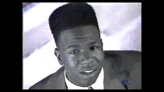 Van Dykes - New Dance Show - 1992