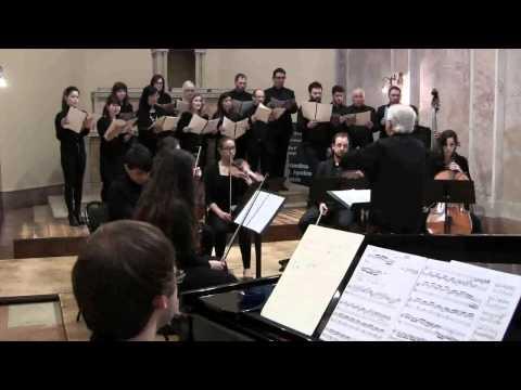Concerto 27 marzo 2015 - Chiesa S. Agostino - Rovigo