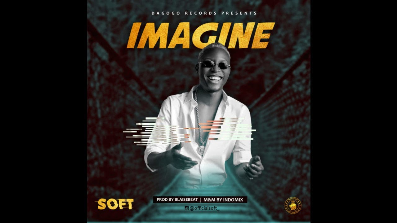 Download Soft - Imagine (Prod. by BlaiseBeats)