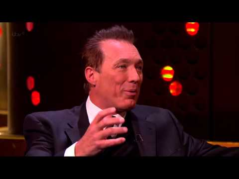 Gary  Martin Kemp Interview on The Jonathan Ross Show 13/4/13