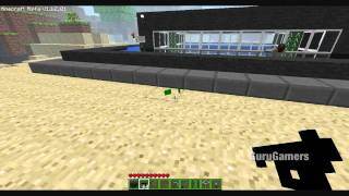 Repeat youtube video [MINECRAFT] Futuristic texture pack