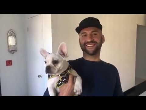 Пять красавцев ВСТРЕЧА с КИРКОРОВЫМ - Grand Russian Voice Miami 17.11.2017