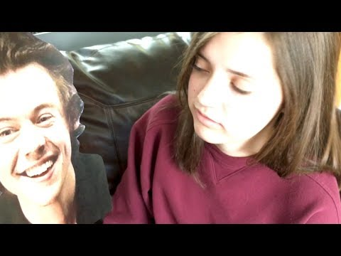 WISDOM TEETH REMOVAL!!! (HARRY STYLES COMES TO VISIT???)