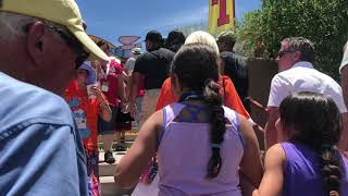International Folk Art Market 2019 | Santa Fe New Mexico - Walking Around 2