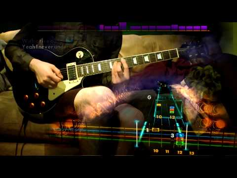 Rocksmith 2014 - DLC - Guitar - Everclear