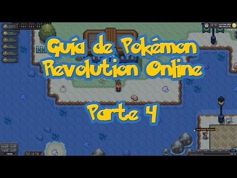 Guía de Pokémon Revolution Online - Parte 4 / Ubicación del cupón de la bicicleta / SS.Anne